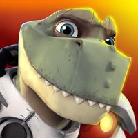 Codes for Super Dinosaur: Kickin' Tail Hack