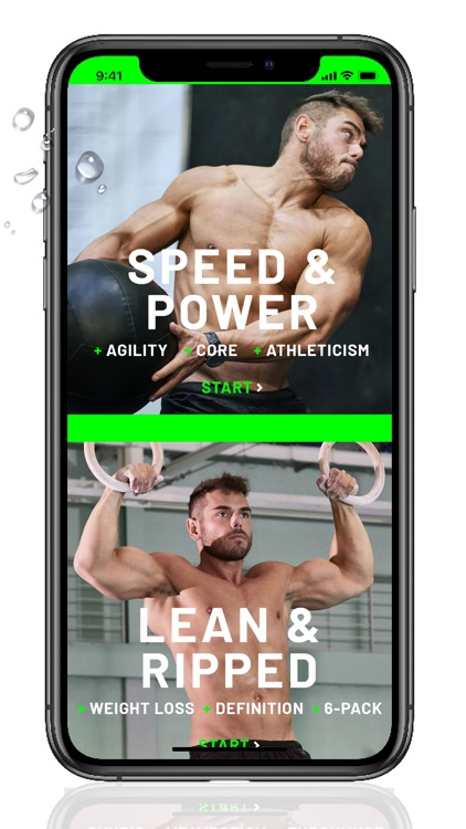 World's Fittest App