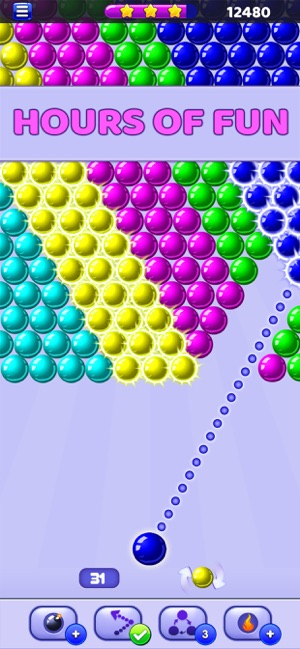 bubble shooter 2 download for windows