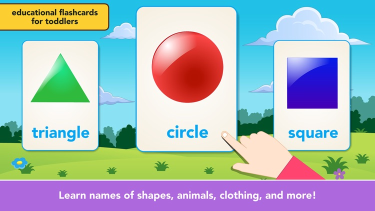Toddler games for preschool 2+ screenshot-7