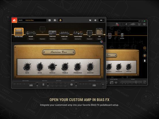 BIAS AMP 2 - for iPad