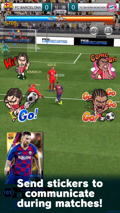 PES CARD COLLECTION for windows pc
