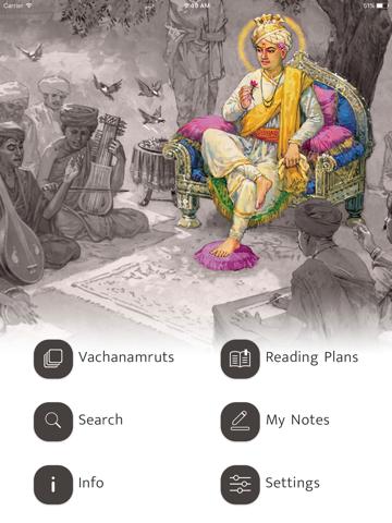 Vachanamrut Study App - náhled