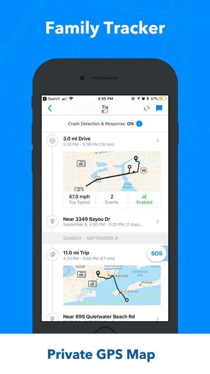 ADT Go - Personal Safety App screenshot-5