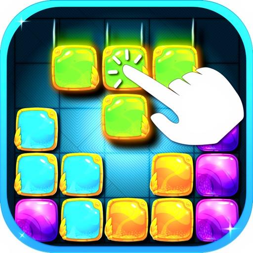 Block Mania : игра головоломка