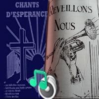 Codes for Chants D'Esperance - Tunes Hack