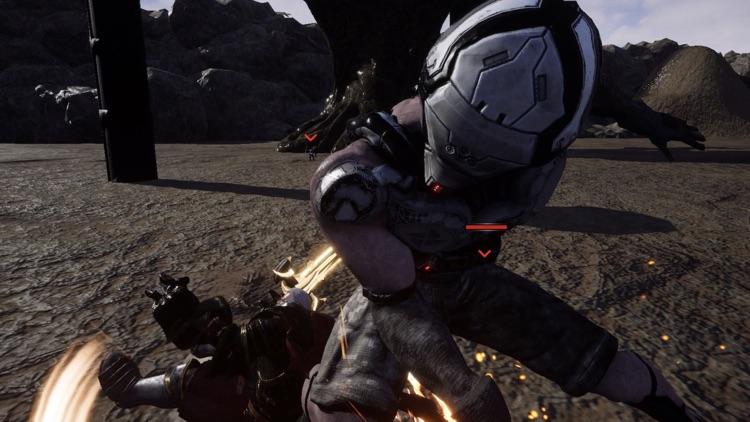 Ria Action Adventure screenshot-4