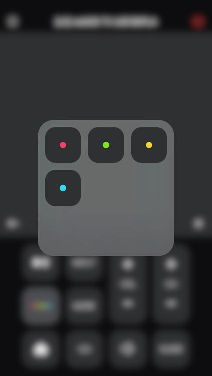 Universal Remote | Smart TV
