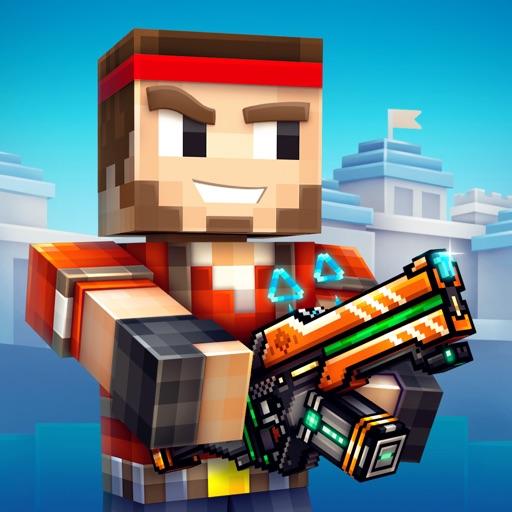 Pixel Gun 3D: FPS PvP Shooter image