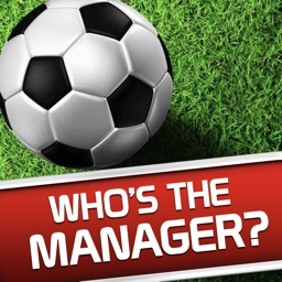 Whos the Manager Football Quiz