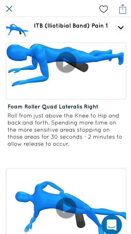 Foam Rolling Exercises screenshot-8