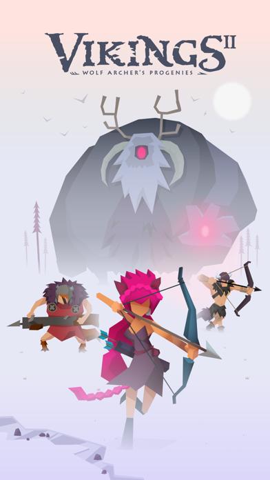 Vikings II screenshot 1