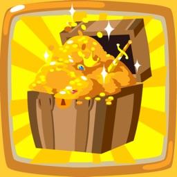 Lost Treasure MasterKey HD