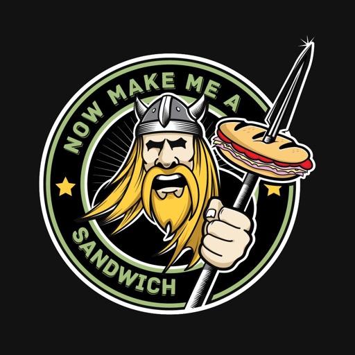 Valhalla Sandwiches icon