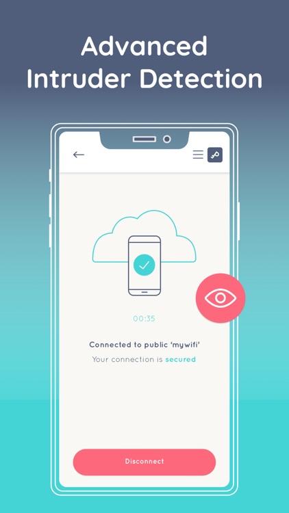 MyPrivacy - Private & Secure screenshot-4