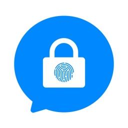Password App Message Lock