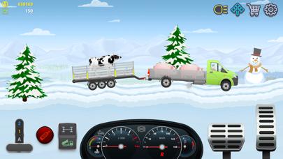 Trucker Real WheelsСкриншоты 7