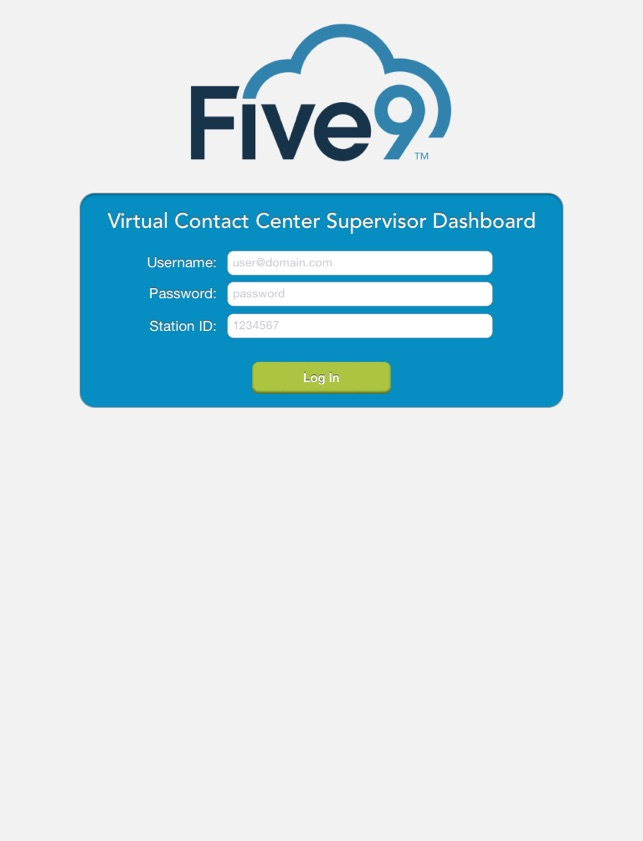 Five9 Supervisor on the App Store