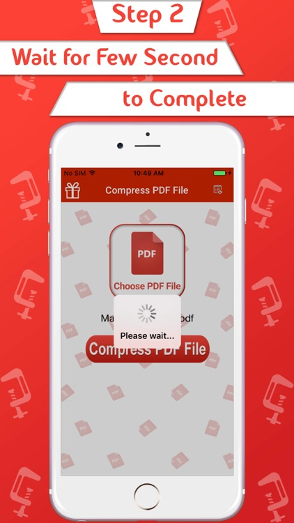 Compress PDF Files Size Easily screenshot-2
