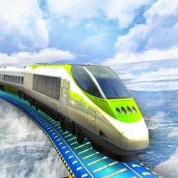 Impossible City Train Sim