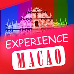 Experience Macao 感受澳門