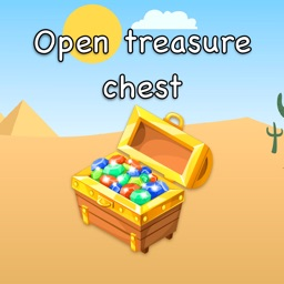 Explore Treasure Chest