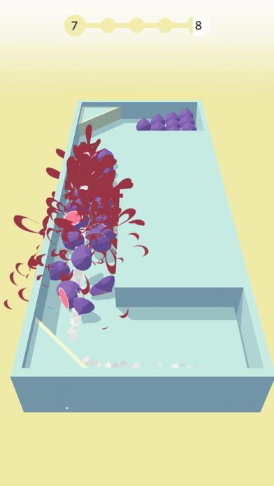Fruit Ninja Blade screenshot 2
