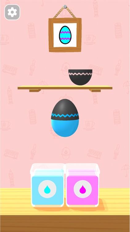 Easter Eggs 3D screenshot-3