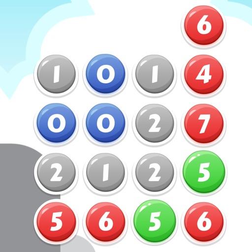 Number Blocks  - Magic Square