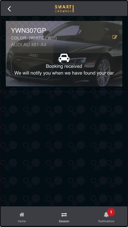 Smart Car-wash screenshot-7
