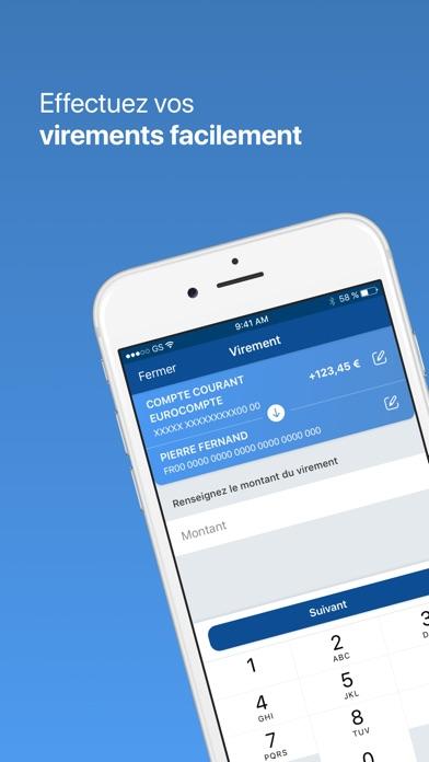download Crédit Mutuel apps 1