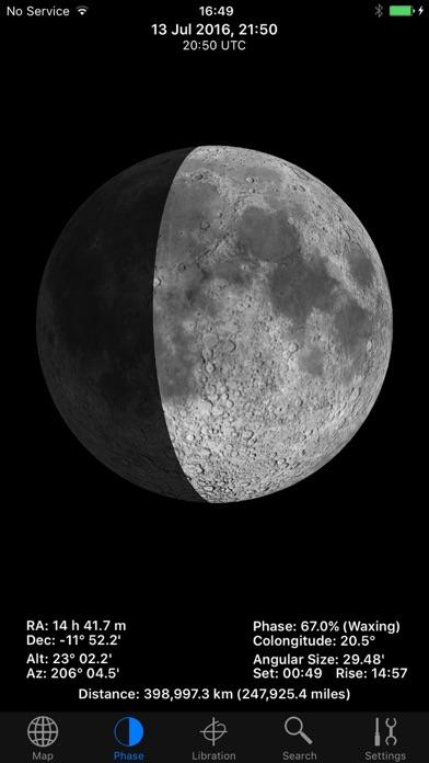 Moon Atlasのおすすめ画像2