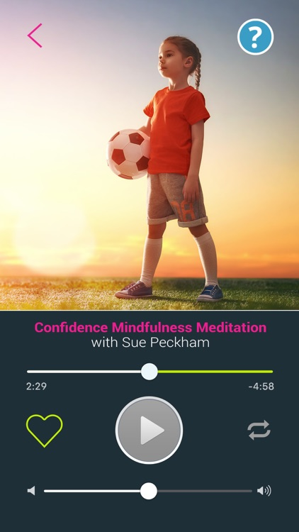 Meditation for Children screenshot-3