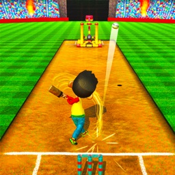 Full Toss Cricket Game 3D