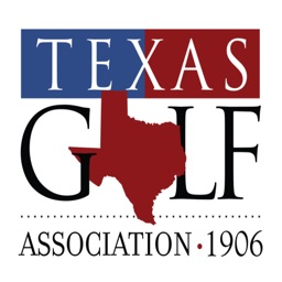 Texas Golf Association App