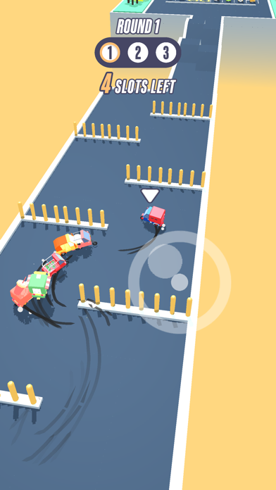 Parking Madness! screenshot 2