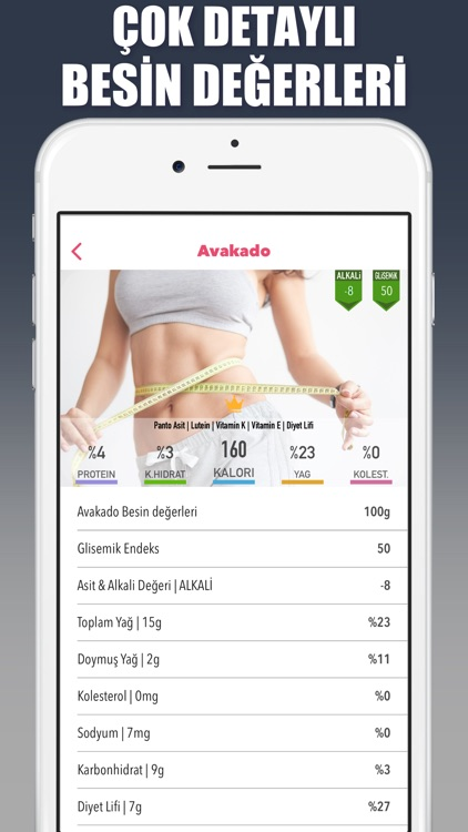 DietFIT screenshot-4