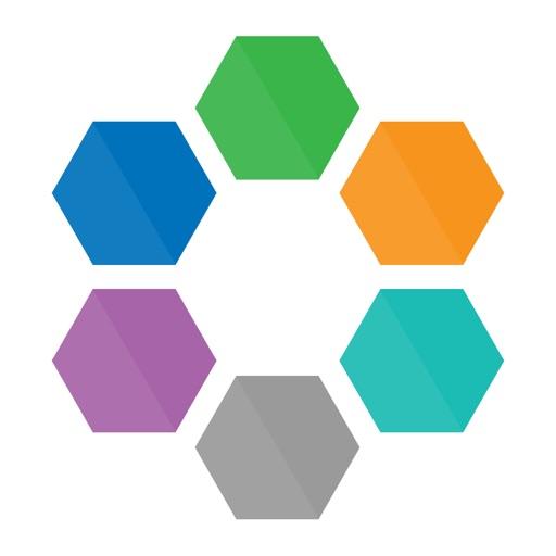 Hexagonal!
