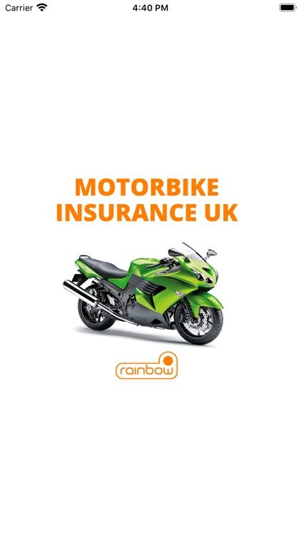 Motorbike Insurance UK