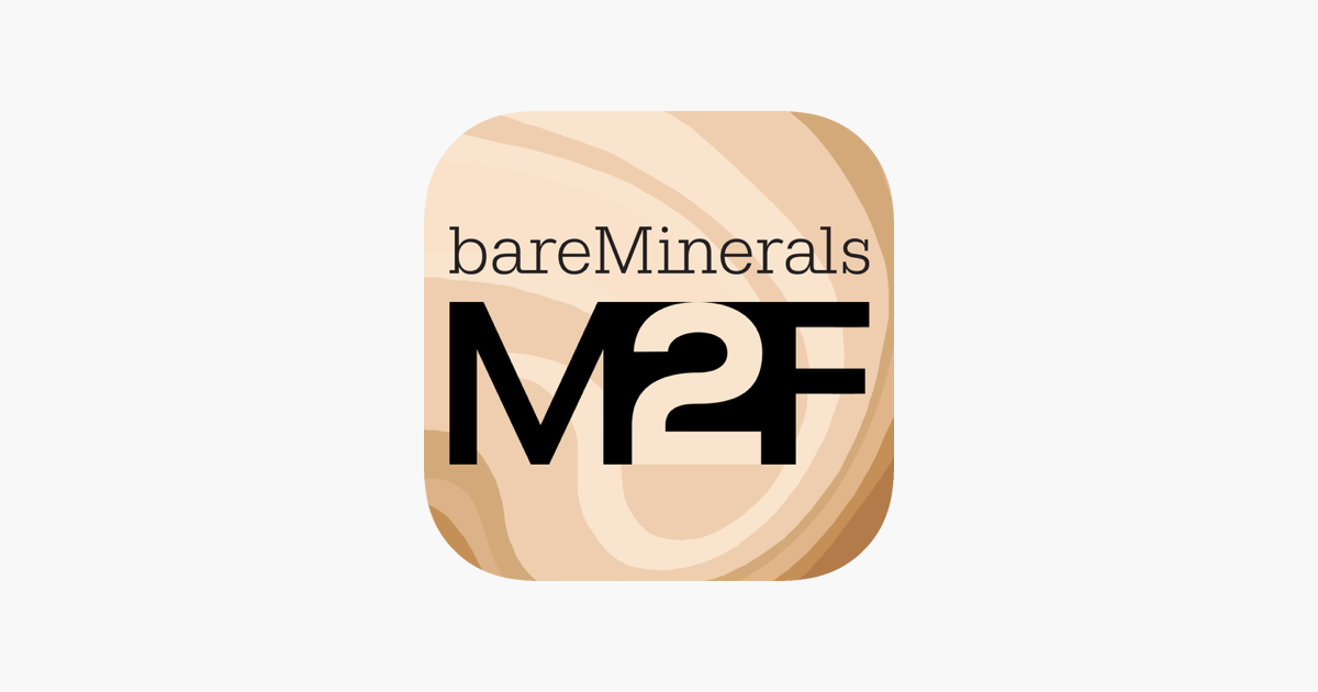 388a4c48634  bareMinerals MADE-2-FIT Makeup on the App Store