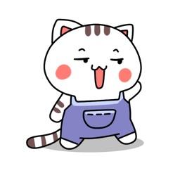 小猫真可爱-小喵贴图