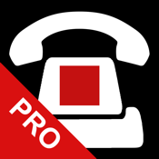 Call Recorder Pro - Record Phone Calls for iPhone icon
