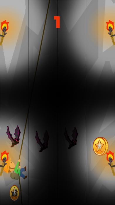 Danger Mountain screenshot four