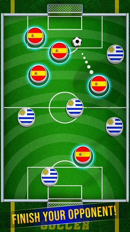 Soccer Masters screenshot-7