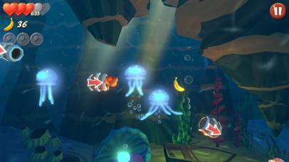 Banana Kong Blast screenshot 4