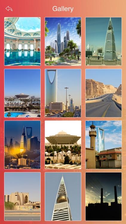 Riyadh Tourism Guide screenshot-4
