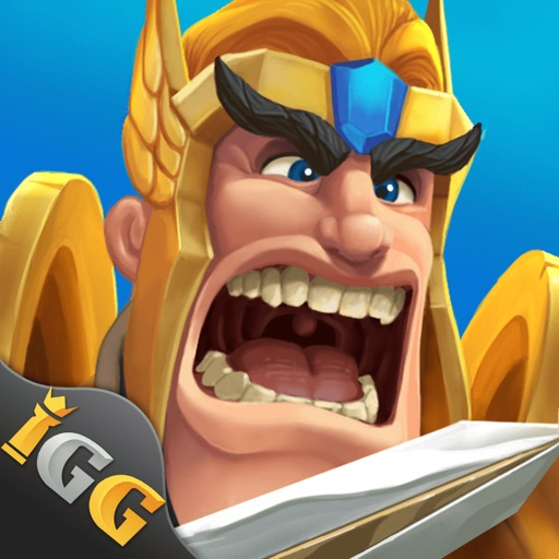 Lords Mobile: War Kingdom iOS App