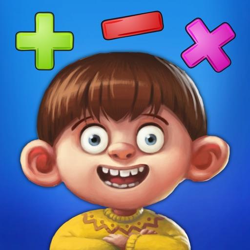 EduLand Learn Maths & Numbers