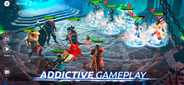 Age Of Magic on the App Store