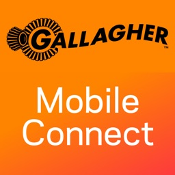 Gallagher Mobile Connect